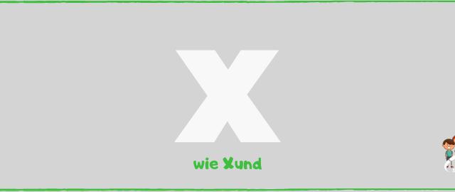 Blog X wie Xund