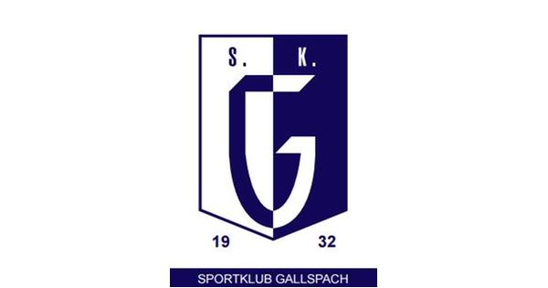 Logo Sportklub Gallspach. GSK 1932.