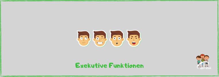 Blog exekutive Funktionen
