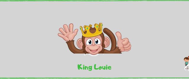 Blog King Louie