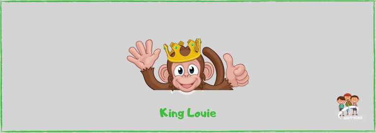 Blog King Louie