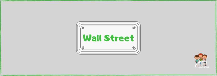 Blog Wall Street