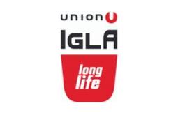 Logo Igla.
