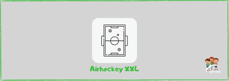 Blog Airhockey XXL