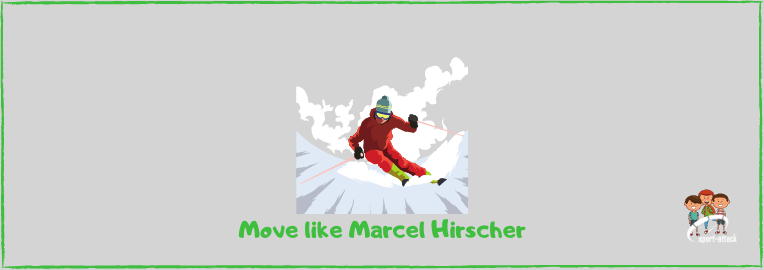 Blog Move like Marcel Hirscher