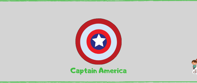 Blog Captain America