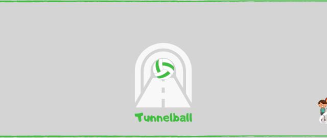 Blog Tunnelball