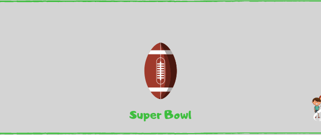 Blog Super Bowl