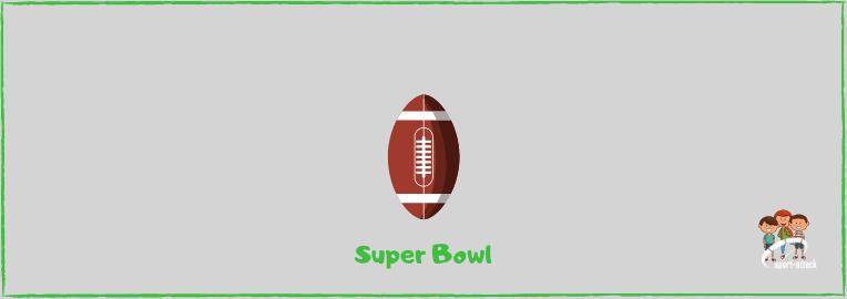Blog Super Bowl