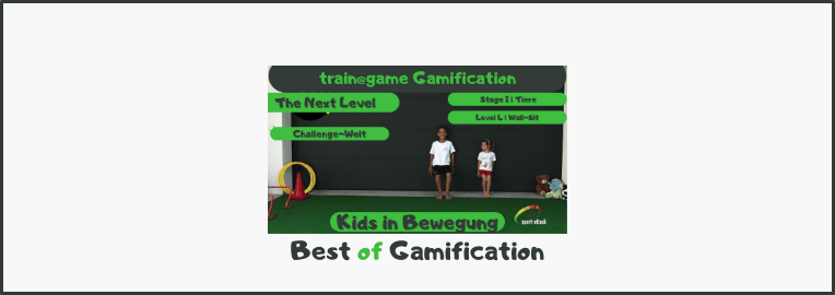 Best of Gamification